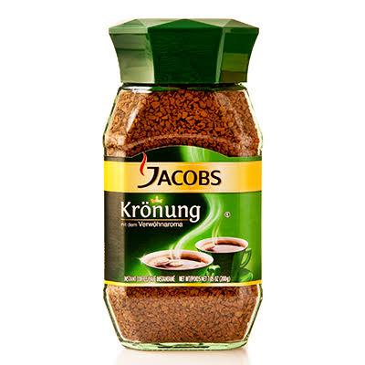 Jacobs-Kronung-Kafa